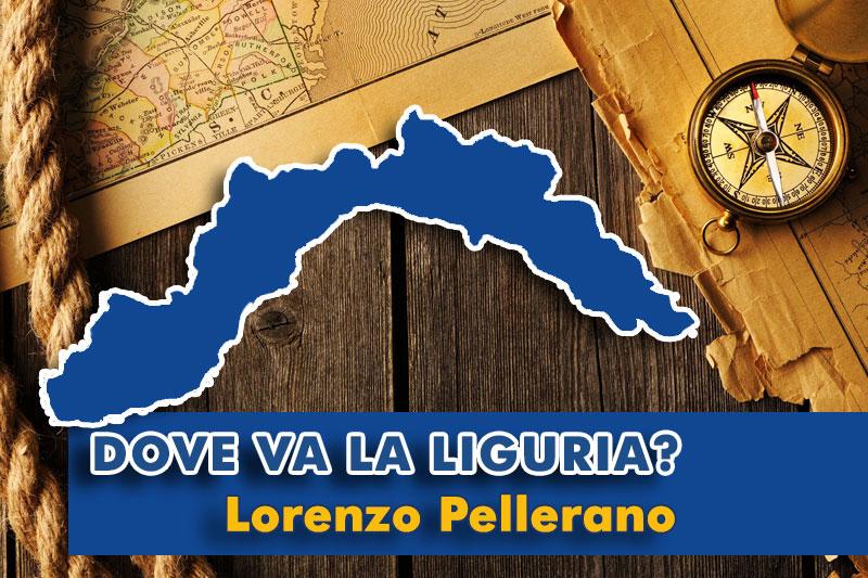 Dove va la Liguria - Lorenzo pellerano